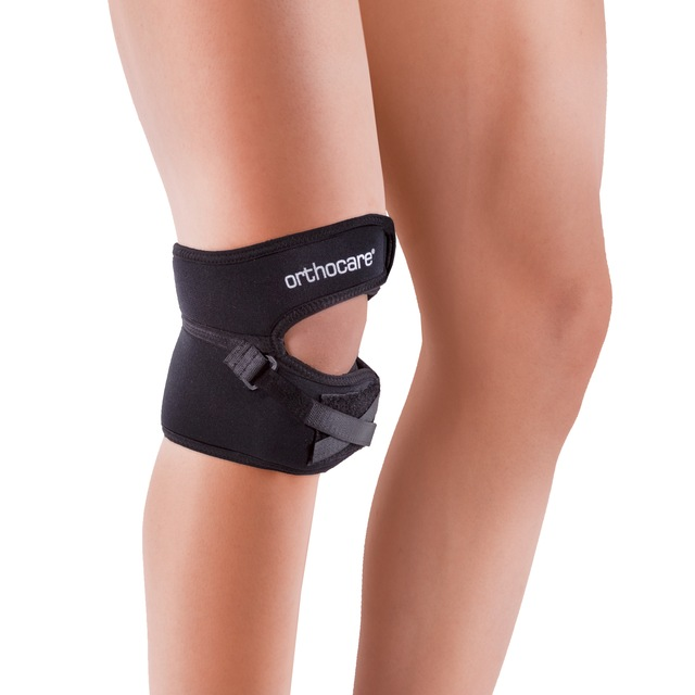 Neoprene Knee Braces - Elastic Can Help Provide Stability