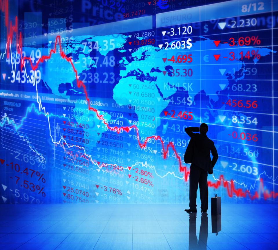 stock market and share market difference