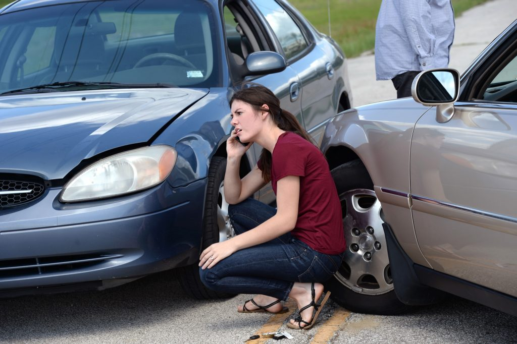 car accident chiropractic