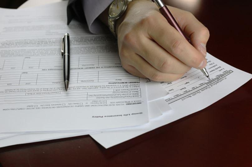 Civil Document