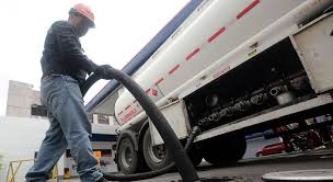 gasolina refinada