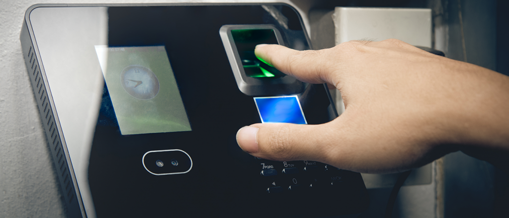 Access Control Systems for Small Businesses